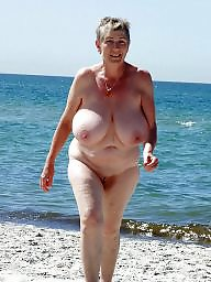 Mature beach, Beautiful, Beach mature, Beautiful mature, Show