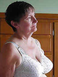 Granny stockings, Knickers, Granny stocking, A bra, Mature grannies, Mature in stockings