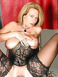 Piercing, Pierced, Mature flashing, Milf flashing, Mature flash, Heavy