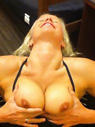 Nipples, Big nipples, Big tit, City