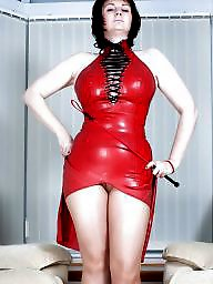 Latex, Pvc, Leather, Mature latex