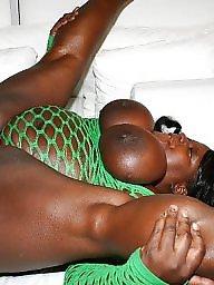Fucking, Ebony lesbian