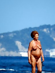 Grannies, Mature beach, Nude beach, Granny beach, Nude, Mature nude