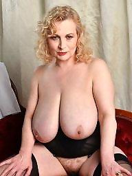 Big mature, Mature big boobs, Mrs