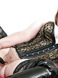 Corset, Corsets, Blacked