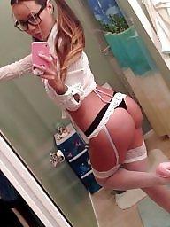 Upskirt, Upskirt milf, Milf upskirt, Milf stocking