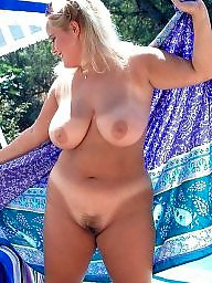Mature boob, Mature big boobs