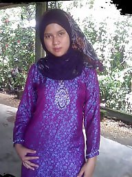 Malay, Purple