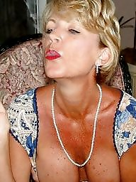 Smoking, Smoke, Mature smoking, Milf mature