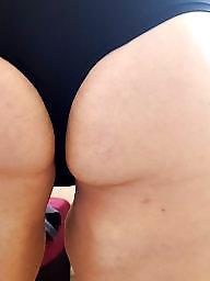 Plump, Wife ass