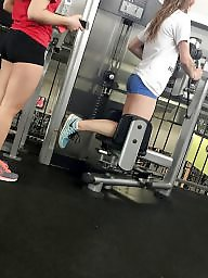 Gym,  teen