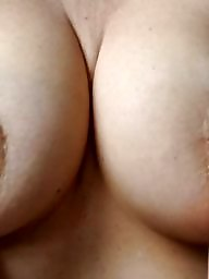 Busty, Flash, Busty mature, Hard nipple, Nipple, Hard