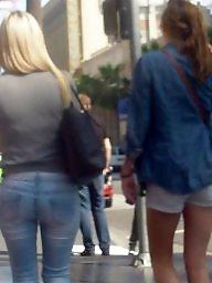 Jeans, Hidden, Butt, Hidden cam, Butts, Cam