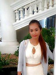 Thai, Cute