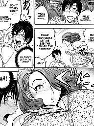 Twins, Hentai, Manga, Twin