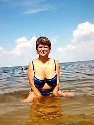 Busty russian, Russian, Woman, Russians, Russian boobs, Busty russian woman