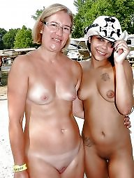 Group, Mature couple, Couple, Couples, Mature nude, Mature group