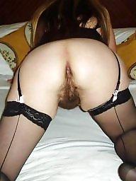 Bbw ass, Masturbation, Mature masturbation