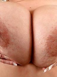 Bbw, Nipples, Nipple, Big nipples, Big nipple, Big boobs