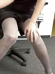 Office, Tights, Tight