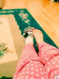 Feet, Turkish teen, Turkish amateur