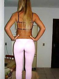 Panties, Yoga, Panty