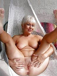 German, German mature, German milf