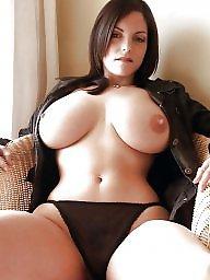 Busty, Big tit, Big amateur tits