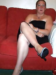 Stockings, Mature stocking