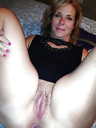 Pussy, Amateur pussy