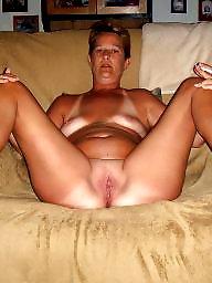 Naked, Posing, Mature posing, Mature naked, Hubby