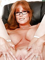 Spreading, Mature spreading, Spread, Mature spread, Mature redhead, Matures