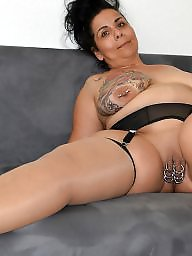 Bbw, Bbw mature, Mature, Bbw stockings, Mature nylon, Bbw nylon