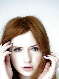 Redhead, Celebrities
