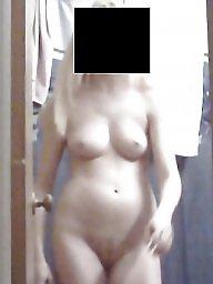 Shower, Blonde, Blonde wife