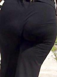 Booty, Black ass
