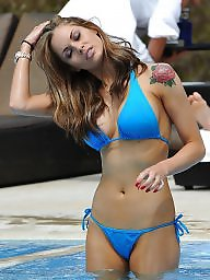 Bikini, Beach, Babe, Blue, Bikinis, Bikini beach