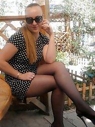 Nylons, Nylon, Teen stockings, Girls