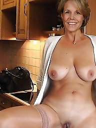 Hot milf, Hot mature, Big matures, Big boob mature