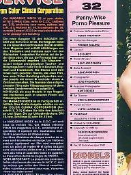 Magazine, Vintage hairy, Hairy vintage, Group sex