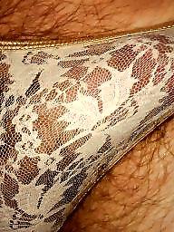 Amateur panties