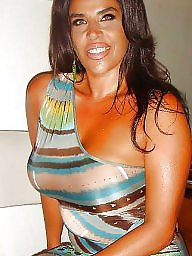 Hot milf, Arab boobs, Tit, Arab tits, Arab milf