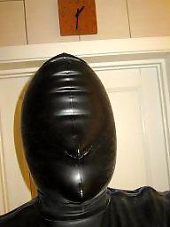 Mature bdsm, Mask, Bdsm mature