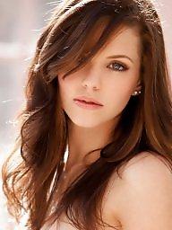 Brunette, Hot