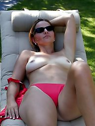 Matures, Aunt, Mature wives, Moms