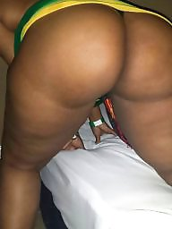 Face, Faces, Ebony ass, Black tits