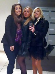High heels, Heels, French, High girls