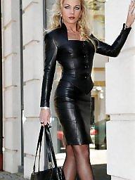Latex, Leather, Upskirt milf, Milfs, Milf upskirt, Milf upskirts