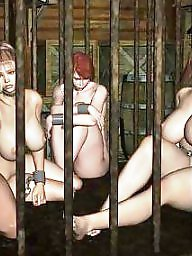 Bondage, Femdom cartoon, Slave, Cartoon bdsm, Bdsm cartoon, Slaves