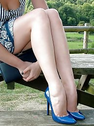 Stockings teens, Milf stocking